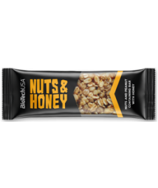 Nuts and Honey 35g 1/28