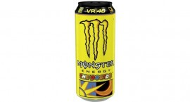Monster Rossi (sárga) 500ml CAN 1/12