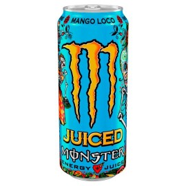 Monster Mango Loco (kék-sárga) 500ml CAN 1/12